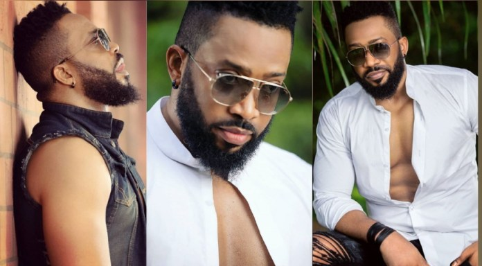 """""""i want to be with someone am compatible with""""- nigerian actor frederick leonard explains why he is still single at 44 - 20201116 111417 1605522202588 - """"I want to be with someone am compatible with""""- Nigerian actor Frederick Leonard explains why he is still single at 44"""