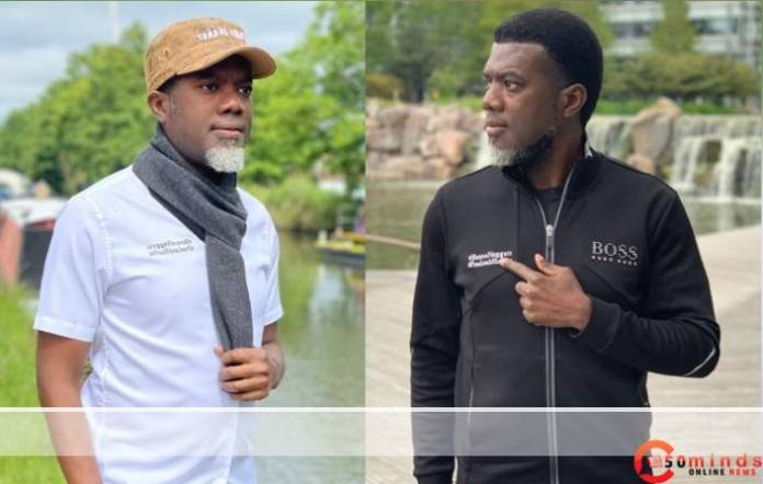 """""""carry money before you marry your honey""""- reno omokri advises men - 20201117 065819 1605592833719 - """"Carry money before you marry your honey""""- Reno Omokri advises Men"""