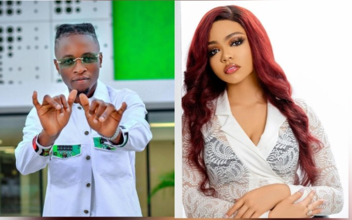 """""""she get sense like you""""- laycon reacts after nengi claims she found him a wife - 20201120 070533 1605852491335 - """"She get sense like you""""- Laycon reacts after Nengi claims she found him a wife"""