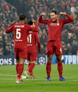 Wijnaldum hails Liverpool squad after FIFA shortlist  football - 20201125 173227 255x300 - Football: Wijnadum hails Liverpool team as 7 squad members made FIFa Award shortlist football - 20201125 173227 - Football: Wijnadum hails Liverpool team as 7 squad members made FIFa Award shortlist