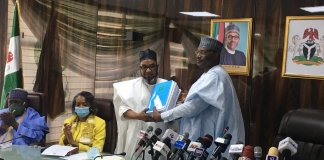 INEC gets a new chairman