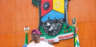 Babajide Sanwo-Olu sets to end payment of pension to ex-governors ,deputies