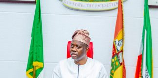 Seyi Makinde clear the air on southwest position on social media regulation