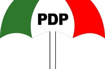 recession - IMG 20201122 190812 - Recession; Hands Off Economy PDP Tell Buhari