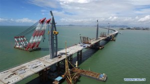 Longest Sea Bridge in The World Built By China Cost $16.8bn longest sea bridge - unnamed 300x169 - Longest Sea Bridge in The World Built By China Cost $16.8bn longest sea bridge - unnamed - Longest Sea Bridge in The World Built By China Cost $16.8bn
