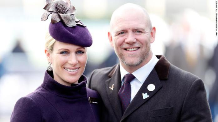 Sovereign Elizabeth's granddaughter, Olympic show-jumper Zara Tindall, is pregnant with a third youngster elizabeth - 201209091619 01 zara mike tindall file exlarge 169 1 - Sovereign Elizabeth's granddaughter, Olympic show-jumper Zara Tindall, is pregnant with a third youngster
