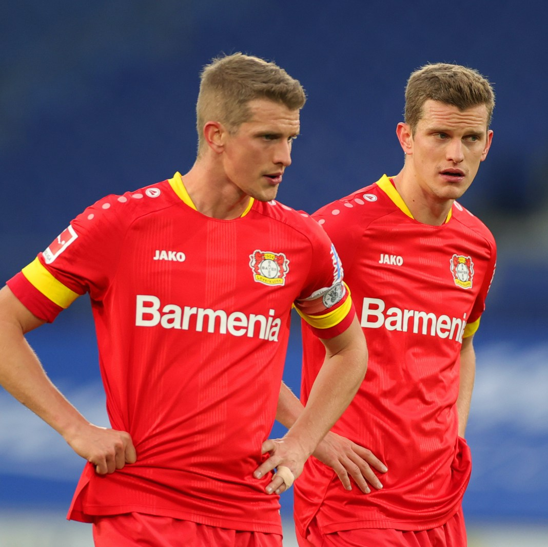 Germany football twins, Lars and Sven Bender to quit football in 2021 football - 20201221 173522 - Football: Germany Twins set to retire from football in 2021