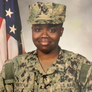 """Opeyemi Odeyola becomes a US Navy officer pasuma reacts as daughter """"opeyemi l'america"""" becomes a us naval officer - 20201223 152254 300x300 - Pasuma reacts as daughter """"Opeyemi L'America"""" becomes a US Naval Officer pasuma reacts as daughter """"opeyemi l'america"""" becomes a us naval officer - 20201223 152254 - Pasuma reacts as daughter """"Opeyemi L'America"""" becomes a US Naval Officer"""