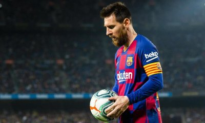 Budweiser gifts all the goalkeeper Lionel Messi has scored against after scoring 644 career goals for Barcelona 644 club goals - 20201224 203947 - 644 Club Goals: Budweiser sends beers to every goalkeeper Lionel Messi has scored again