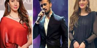 Mahira, Atif and Aiman Make It To The Forbes Asia's Most Influential Digital Stars List