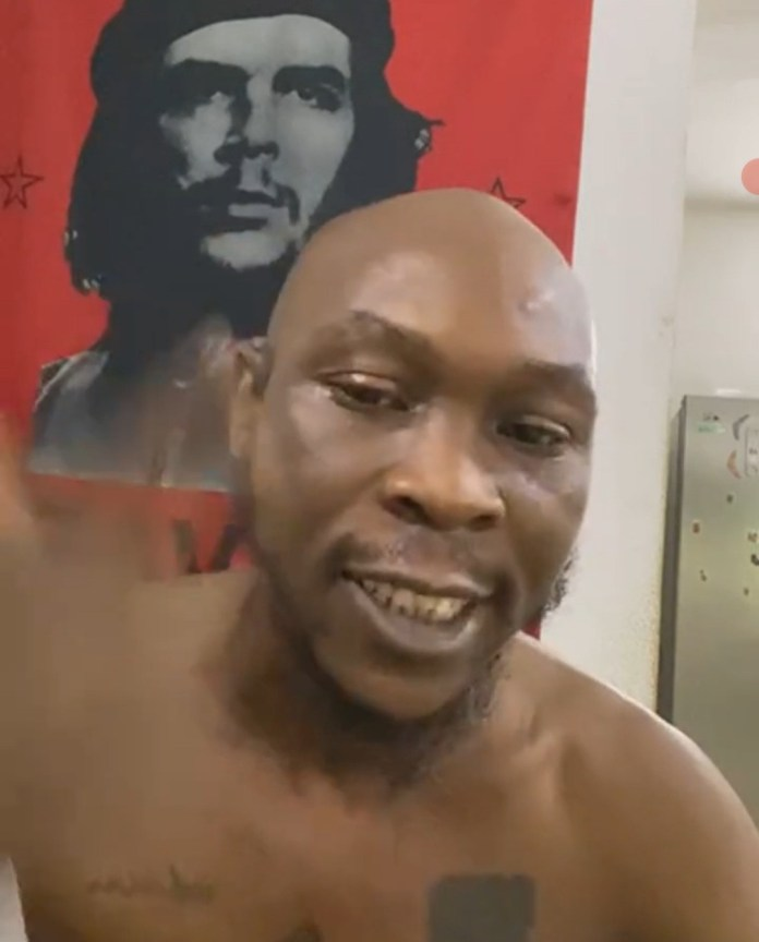 seun kuti reacts to allegation he pulled a gun during fight over parking space - 5fd606100c2f2 - Seun Kuti reacts to allegation he pulled a gun during fight over parking space