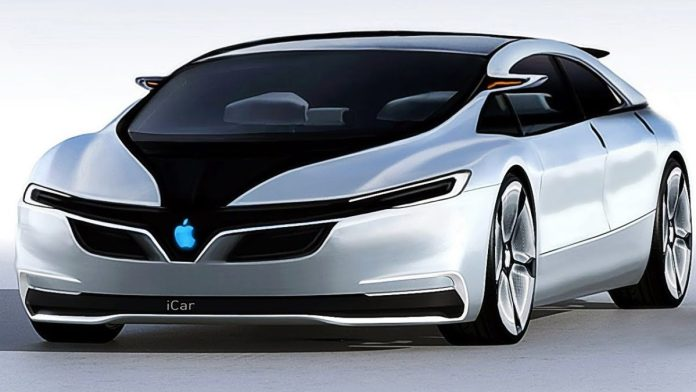 APPLE apple - APPLE - Apple Looking to Start Car Production in 2024