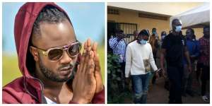 Tems Reveals How BebeCool Got Them Arrested In Uganda tems - Bebe Cool Ugandan singer who allegedly reported Omah Lay to Police lailasnews 4 scaled 1 300x150 - Tems Reveals How BebeCool Got Them Arrested In Uganda tems - Bebe Cool Ugandan singer who allegedly reported Omah Lay to Police lailasnews 4 scaled 1 - Tems Reveals How BebeCool Got Them Arrested In Uganda