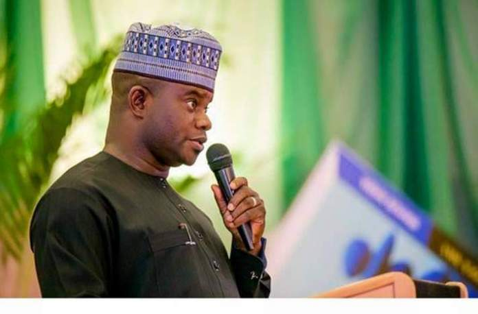 Yahaya Bello kogi apc endorses yahaya bello for president, holds grand rally in style - FB IMG 1607779924064 - Kogi APC endorses Yahaya Bello for president, holds grand rally in style