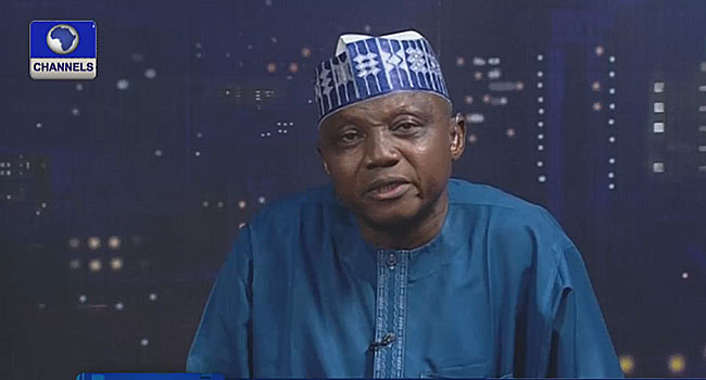 Garba Shehu garba shehu - Garba Shehu - Garba Shehu – Herdsmen Should be Stopped from Roaming Around