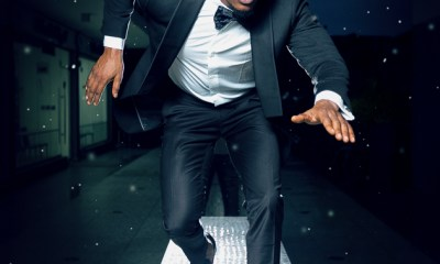 Gideon Okeke gideon okeke - Gideon Okeke - Gideon Okeke Laments Bitterly, Threatens to Quit Acting