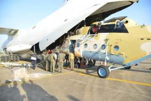 Nigeria Airforce Received New Air Gunship To Boost Its Fight Against Boko Haram nigeria airforce - IMG 20201202 194301 300x200 - Nigeria Airforce Received New Air Gunship To Boost Its Fight Against Boko Haram
