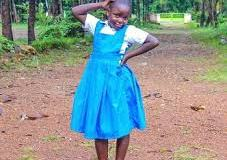 Bridget Bema; All You Need To Know About The 9-year-old Sensational Comedian