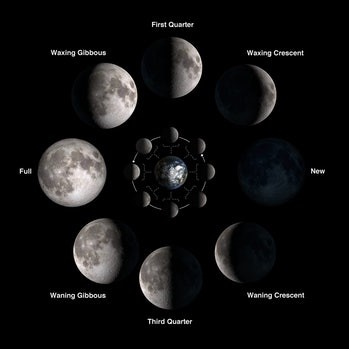 """You need to ascertain the complete  moon - nnn - You need to ascertain the complete """"Chilly"""" MOON OF 2020 in the week"""