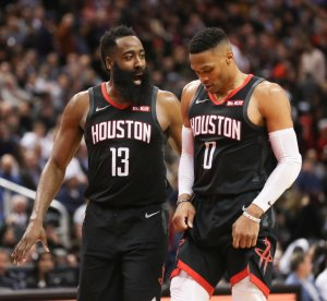 We are just not good enoughugh- says James Harden after Houston Rocket defeat to Los Angeles Lakers nba: - 20210113 074716 300x276 - NBA: Houston Rocket is not good enough -James Harden nba: - 20210113 074716 - NBA: Houston Rocket is not good enough -James Harden