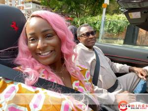 Dj cuppy reveals what semi otedola told her about wealth wealth - 20210128 074151 300x225 - Wealth: DJ Cuppy Reveals what her 'billionaire' father told her about Money wealth - 20210128 074151 - Wealth: DJ Cuppy Reveals what her 'billionaire' father told her about Money