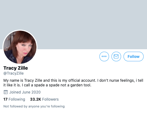 Tracy Zille; See the Real Person behind the Outrageous Tracy Zille Tweets tracy zille - 67f9f0a1 screenshot 2020 07 10 at 15 - Tracy Zille; See the Real Person behind the Outrageous Tracy Zille Tweets