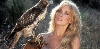 Tanya Roberts, Bond young lady and Charlie's Angel, bites the dust at 65