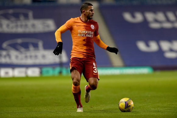 galatasaray star, omar elabdellaoui hurried to medical clinic with fears he might be blinded after firecracker detonated in his grasp - 83023 300x200 - Galatasaray star, Omar Elabdellaoui hurried to medical clinic with fears he might be blinded after firecracker detonated in his grasp galatasaray star, omar elabdellaoui hurried to medical clinic with fears he might be blinded after firecracker detonated in his grasp - 83023 - Galatasaray star, Omar Elabdellaoui hurried to medical clinic with fears he might be blinded after firecracker detonated in his grasp