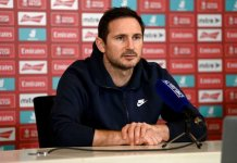 Frank Lampard to be Replaced at Stamford Bridge by Former Liverpool Boss