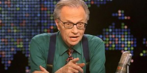 larry king - Larry King 300x150 - Larry King TV Veteran; What He Would be Remembered for larry king - Larry King - Larry King TV Veteran; What He Would be Remembered for