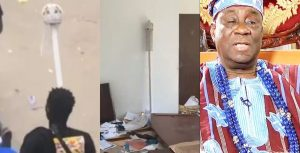 oba of lagos - Oba of Lagos Staff of Office reportedly recovered Video scaled 1 300x153 - OBA OF LAGOS And The Oba Staff Of Office Palaver: OPINION oba of lagos - Oba of Lagos Staff of Office reportedly recovered Video scaled 1 - OBA OF LAGOS And The Oba Staff Of Office Palaver: OPINION