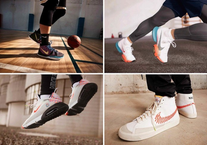 Nike's ChineseNew YearassortmentFor 2021 Includes Dunks, Air Jordan 1s, And More nike - fd - Nike's ChineseNew YearassortmentFor 2021 Includes Dunks, Air Jordan 1s, And More