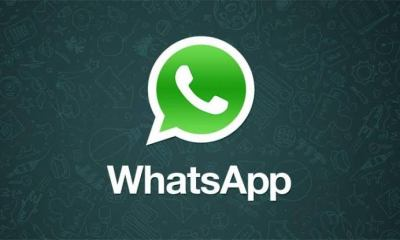 whatsapp - images 9 2 - WhatsApp Bows To Pressure, Backtrack on It's Proposed Updated Term of Service