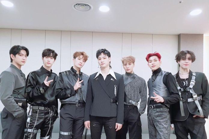 [object object] - img - K-pop band GOT7 to part After Spending Seven Years Together
