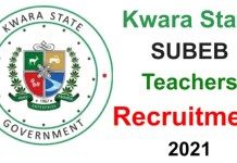 Kwara SUBEB Issue Reminder as CBT Exercise Commence Today