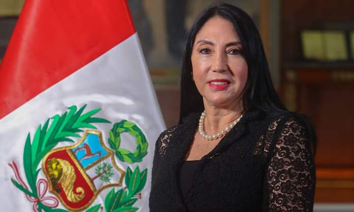 peru's foreign minister quits over secret vaccination - 2598 - Peru's foreign minister quits over secret vaccination