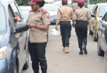 Driving In Nigeria; 5 Documents You Must Have Avoid Arrest by FRSC