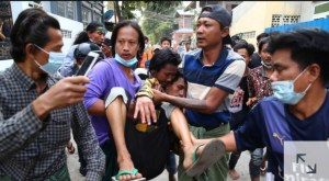 - Screenshot 20210220 141143 1 300x165 - Myanmar Protests: Two People  shot Dead By  Police  - Screenshot 20210220 141143 1 - Myanmar Protests: Two People  shot Dead By  Police