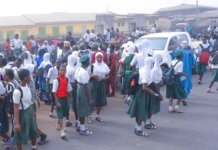 Hijab Controversy: Kwara State approves use of Hijab in Public and Grant-Aided Schools