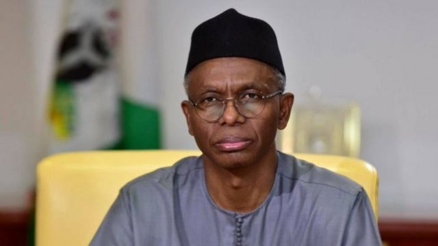 el rufai el-rufai - el rufai - El-Rufai: We Want State Police, Resource Control Now