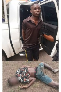 - img 1614116378579 200x300 - 23-Year-Old Man Killed In A Cult Clash In Imo, Suspect Arrested
