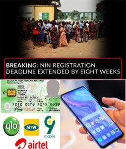 The Truth Behind The Extension Date In NIN Number Registration: OPINION nin number registration - nin extend 254x300 - The Truth Behind The Extension Date In NIN Number Registration: OPINION nin number registration - nin extend 254x300 - The Truth Behind The Extension Date In NIN Number Registration: OPINION