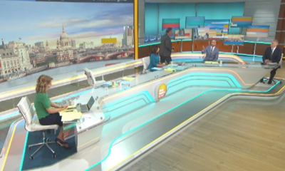 The Moment Piers Morgan Walked off Good Morning Britain Set, As Beresford Defends Harry and Meghan piers morgan - Screenshot 2021 03 09 at 08 - The Moment Piers Morgan Walked off Good Morning Britain Set, As Beresford Defends Harry and Meghan