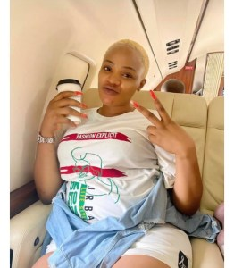 - Screenshot 20210312 124825 1 262x300 - Uche Ogbodo, Who ls Expecting Her Second Child, Flaunts Her Baby Bump  - Screenshot 20210312 124825 1 - Uche Ogbodo, Who ls Expecting Her Second Child, Flaunts Her Baby Bump