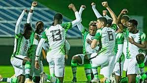 Super Eagles of Nigeria qualifies for AFCON 2022 Without Having to Play the Remaining Games super eagles - download 25 - Super Eagles of Nigeria qualifies for AFCON 2022 Without Having to Play the Remaining Games