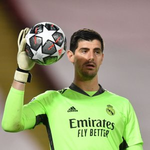 Thibaut Courtois  thibaut courtois - 20210414 232113 300x300 - UCL: Courtois, Hazard, to face Chelsea in the Semi-Final thibaut courtois - 20210414 232113 - UCL: Courtois, Hazard, to face Chelsea in the Semi-Final