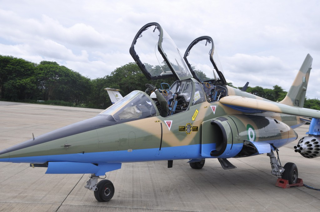 Reactions Trails report of Missing Nigeria Air force Fighter Jet nigeria air force fighter jet - Ex3h0tXWQAEvuNV - Reactions Trail report of Missing Nigeria Air force Fighter Jet