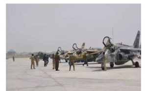 - Screenshot 20210401 080013 1 300x187 - During An Operation In Northern Nigeria, A Nigerian Air Force Plane Goes Missing  - Screenshot 20210401 080013 1 - During An Operation In Northern Nigeria, A Nigerian Air Force Plane Goes Missing