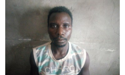 - Screenshot 20210427 083033 1 - In Adamawa, A Man Is Accused Of Stabbing His Cousin To Death Over N150