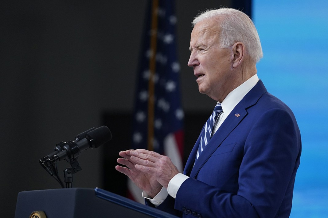 biden introduces 'big' infrastructure strategy - download - Biden introduces 'big' infrastructure strategy